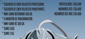 IV TORNEO DE ROBOTICA UDENAR