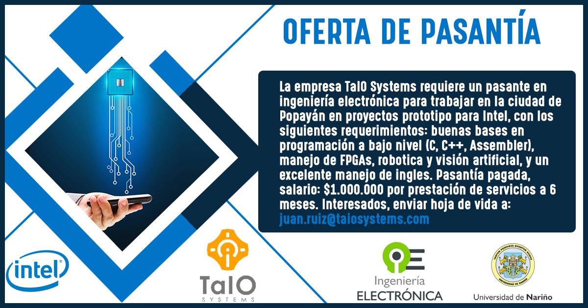 Convocatoria_TaIO_Systems