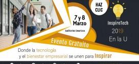 Evento InspireTech
